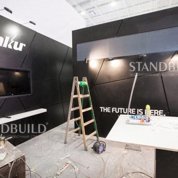 строительство выставочного стенда на форуме Армия 2016