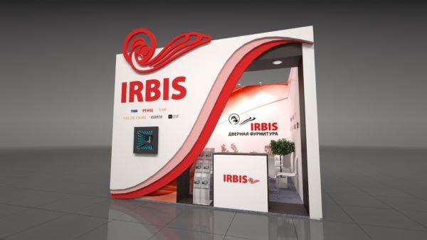 Irbis — Batimat 2017