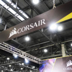 Corsair — Игромир 2017