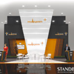 Design and construction of exhibition stands in Russia and Europe (Moscow and other cities)