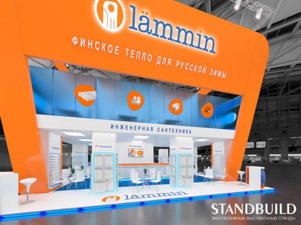 Lammin — Акватерм 2018