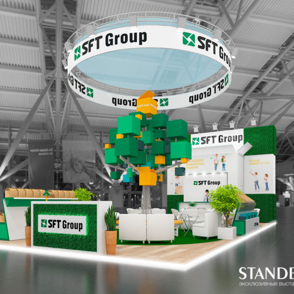 SFT Group - standbuild